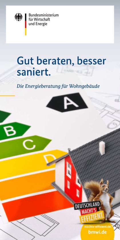 Broschüre zur EBW