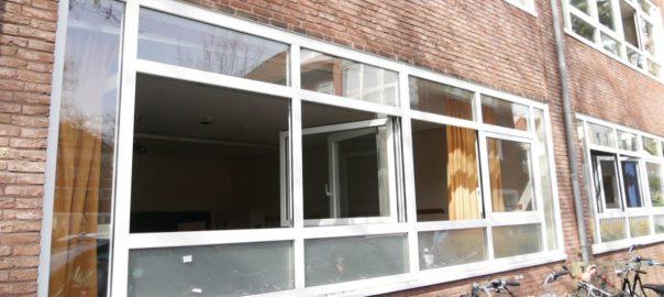 Herausforderung Schulsanierung: Fensteraustausch mit oder ohne Aussenwanddämmmung und was ist mit der Lüftung?