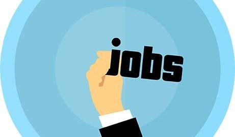 Symbolbild »Jobs«